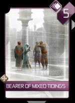 ACR Bearer of Mixed Tidings