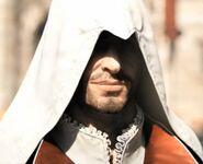 Ezio Auditore da Firenze-Brotherhood