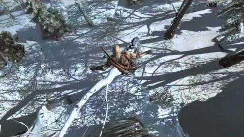 Inside Assassin's Creed III - Episode One DE