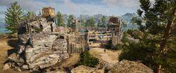 ACOD Prinia Outpost