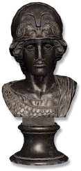 ACO Bust of Icarus