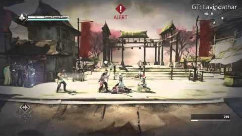 Assassins Creed Chronicles China Achievement Guide