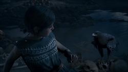 Debt Collector - Kassandra and Ikaros - Assassins Creed Odyssey