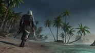 Edward plage épées