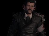 Главный шпион