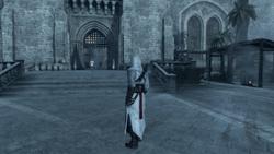 AC2 Mémoire Altaïr