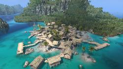 ACIV Crooked Island