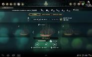 ACIV flotte Kenway navires
