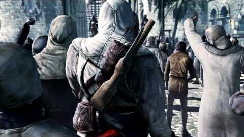Assassin's Creed Official Trailer (HD)-0