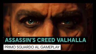 Assassin's Creed Valhalla Primo Sguardo al Gameplay