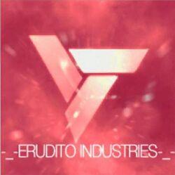 Erudito Industries logo
