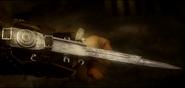 Lineage Hidden Blade