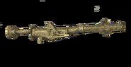 ACB Pistolet de Vinci Renaissance
