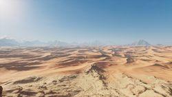 ACO Desheret Desert