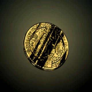 黄金君主 - 钱币上有<a href=