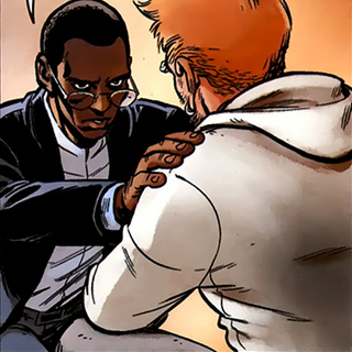 贝拉米要丹尼尔向刺客敞开心扉