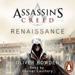 Assassin's Creed Renaissance audiobook