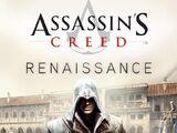Assassin's Creed: Renaissance (audiobook)