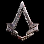 British Assassin Insignia
