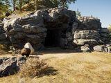 Bear Grotto
