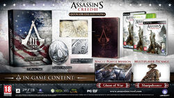AC3 Join or Die Edition