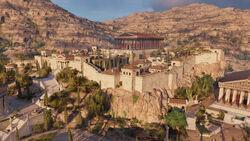 ACO DT Akropolis