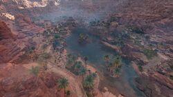 ACO THO Lake Anubis