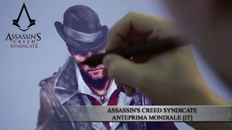 Assassin's Creed Syndicate Anteprima mondiale IT