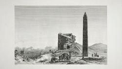 DT AE Alexandria Obelisks