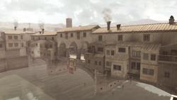 AC2 Ponte Vecchio