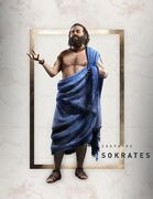 ACOD Sokrates Promotional Art