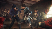 ACS Jack the Ripper Promotional Screenshot 3