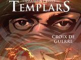 Templars Tome 2: Croix de Guerre