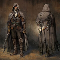Arno (<i>Dead Kings</i>)