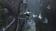 Desmond corsa acrobatica Colosseo 1