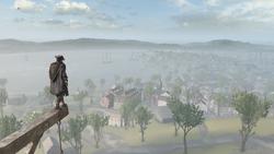 AC3 Haytham Viewpoint