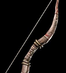ACOD Serpent Bow