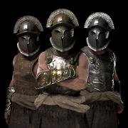 ACOD Warriors Crew Theme