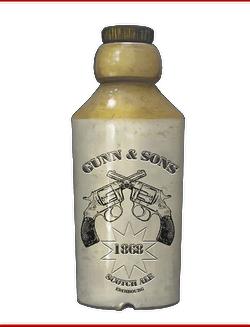 ACS Gunn & Sons Scotch Ale