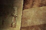Codex déchiré