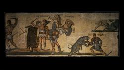 DTAE Gladiator Mosaic 1