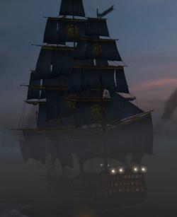 HMS Pembroke (ACRG)