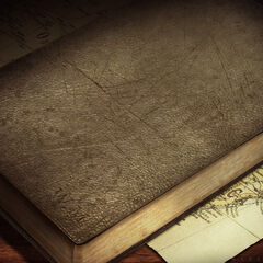 Le journal de William
