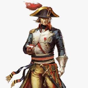 Napoleon Bonaparte Assassin S Creed Wiki Fandom