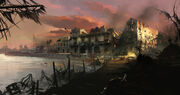 Assassin's Creed IV Black Flag concept art 1 by Rez