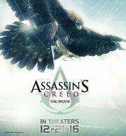 Assassin's Creed film promo