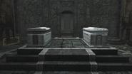 Cripta Auditore tombe