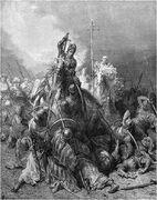 Dore Crusades