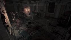 Massacre at Anastasio's house