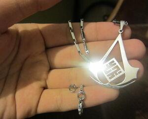 My pendant